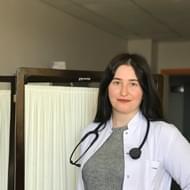 Int. Dr. Gülen Bozyiğit