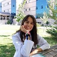 Int. Dr. Sinem Yorgancı