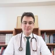 Dr. İsmail Hakkı Şencan
