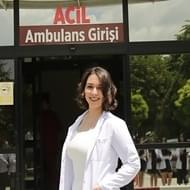 Dr. Çisem Timur