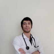 Int. Dr. Deniz Gölgeli