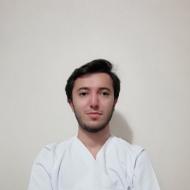 Dt. Mehmet Emre Kaya