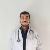Int. Dr. İbrahim Arda Öztürk