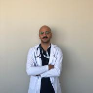 Stj. Dr. İbrahim Halil Falay