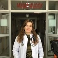 Int. Dr. Betül Mangal