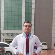 Stj. Dr. Murat Doğru