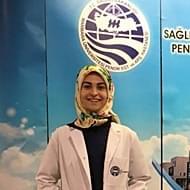 Int. Dr. Zeynep Akgöbek